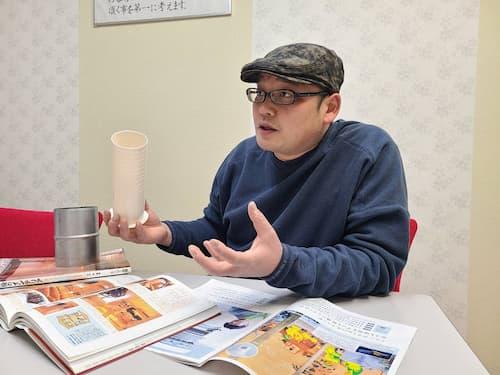工事責任者 上野泰平